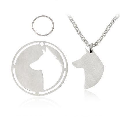 2-pcs-set-Dog-Tag-German-Shepherd-Belgian-Malinois-Pendant-Necklace-For-Dog-Owner-Women-Men_5