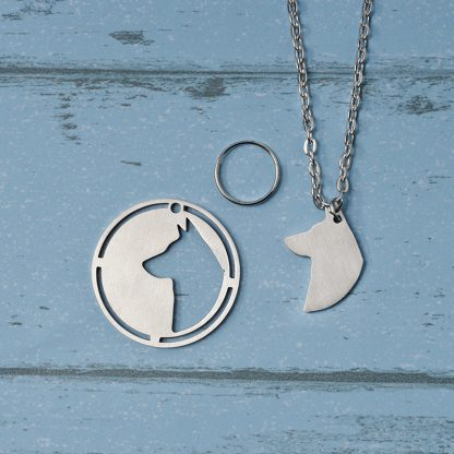 2-pcs-set-Dog-Tag-German-Shepherd-Belgian-Malinois-Pendant-Necklace-For-Dog-Owner-Women-Men_6