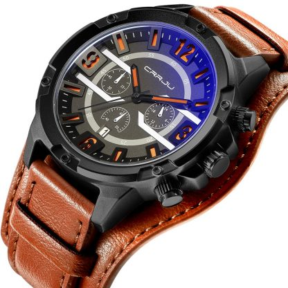 CRRJU-Fashion-Men-Watch-Men-Quartz-Wristwatch-Waterproof-Shockproof-Leather-Band-Male-Clock-Wrist-Relogio-Masculino_15