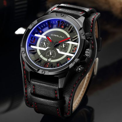 CRRJU-Fashion-Men-Watch-Men-Quartz-Wristwatch-Waterproof-Shockproof-Leather-Band-Male-Clock-Wrist-Relogio-Masculino_17