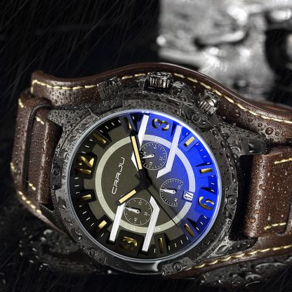 CRRJU-Fashion-Men-Watch-Men-Quartz-Wristwatch-Waterproof-Shockproof-Leather-Band-Male-Clock-Wrist-Relogio-Masculino_18