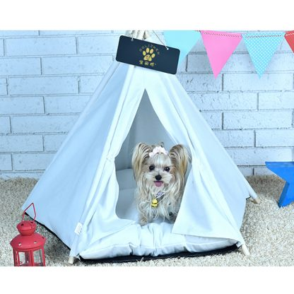 Comwarm-White-Pet-Teepee-House-Pet-Bed-Cat-Bed-Pet-House-Portable-Dog-Tents-Pet-House_47