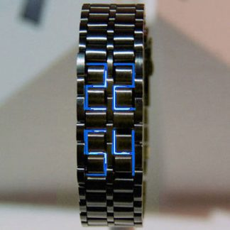 Creative-Unique-Black-Silver-Digital-Lava-Wrist-Watch-Business-Man-Watches-Iron-Metal-Blue-LED-Full_32