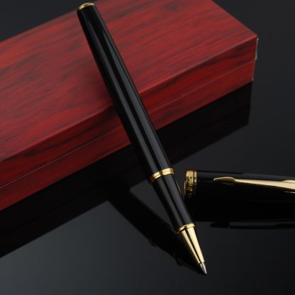 Factory-Wholesale-Luxury-Brand-High-Quality-Metal-Roller-Ball-Pen-For-Office-Business-Writing-Free-Shipping_23