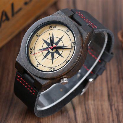 Fashion-Creative-Compass-Design-Dial-Nature-Ebony-Men-Quartz-Wristwatch-Black-Genuine-Leather-Band-Simple-Wood_36