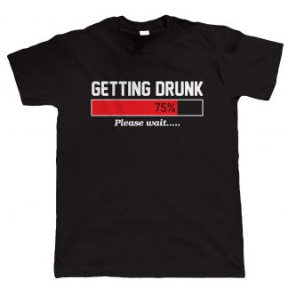 Getting-Drunk-Mens-Funny-Beer-T-Shirt-Christmas-Gift-for-Dad-Sleeves-Cotton-T-Shirt-Fashion_11