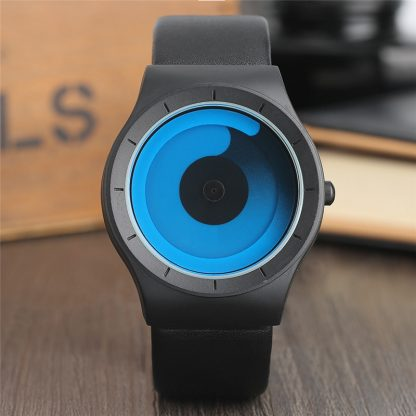 New-Concept-Watch-Minimalist-Style-Cool-Color-Spiral-Turntable-Novel-Stylish-Wristwatch-Geek-Fans-Gift-Male_18