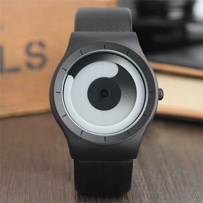 New-Concept-Watch-Minimalist-Style-Cool-Color-Spiral-Turntable-Novel-Stylish-Wristwatch-Geek-Fans-Gift-Male_19