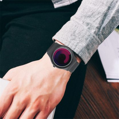 New-Concept-Watch-Minimalist-Style-Cool-Color-Spiral-Turntable-Novel-Stylish-Wristwatch-Geek-Fans-Gift-Male_23