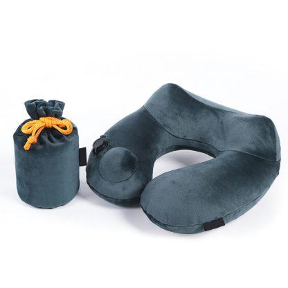 Portable-Folding-Travel-Air-Pillow-Inflatable-U-Shape-Neck-Cushion-PVC-Flocking-Office-Car-Plane-Sleeping_23