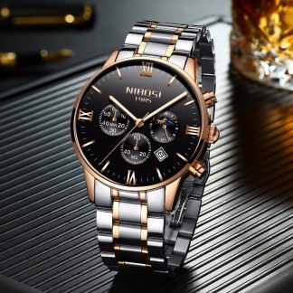 Rose-Gold-Color-Men-Watch-Luxury-Top-Brand-Men-s-Watch-Fashion-Dress-New-Military-Quartz_35