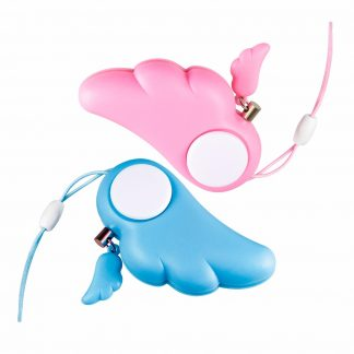Self-Defense-Supplies-Blue-90DB-Personal-Attack-Anti-Rape-Alarm-Safety-Personal-Security-for-Girl-Kids_13
