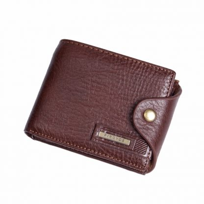 Small wallet men multifunction purse men wallets with coin pocket zipper men leather wallet male famous brand money bag 2