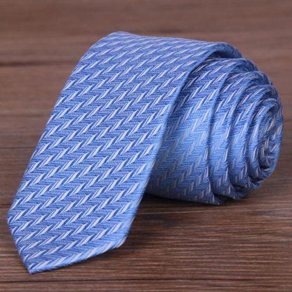 Hot New 2017 Fashion Male Brand Slim Designer Knitted Neck Ties Cravate Narrow Men Neckties Tie For Men Shirt Tie Skinny W1 5